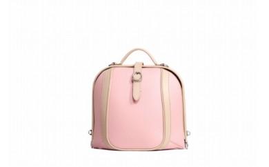 リュックサック  豊岡鞄 DS0-BL-72(ピンク)