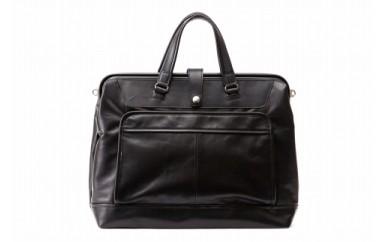 ブリーフケース 豊岡鞄 FW01-104-10(ブラック)