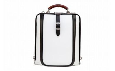 3wayリュック 豊岡鞄 DS4-TE-42(ホワイト)