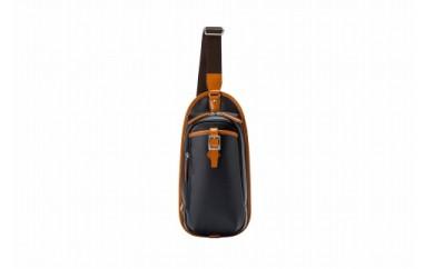 ボディバッグ 豊岡鞄 BK19-103-50(ネイビー)