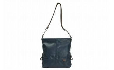 ミニショルダー  豊岡鞄 BK16-102-50(ネイビー)