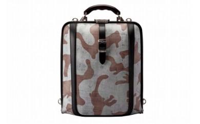 3wayリュック 豊岡鞄 DS4-GC-10(ブラック)