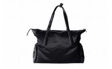 トートバッグ 豊岡鞄 TRV0801-10(ブラック)