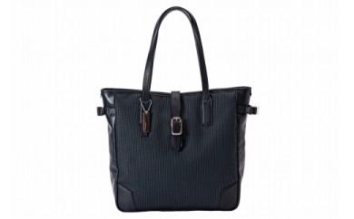 トートバッグ 豊岡鞄 TRV0701-50(ネイビー)