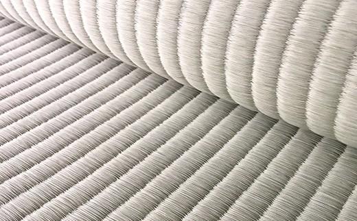 八代産 高級 畳表「ひのさくら」2帖 ※畳表と床(とこ)の新調