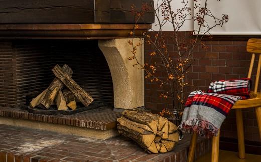 暖炉や薪ストーブ、キャンプの焚き火にも