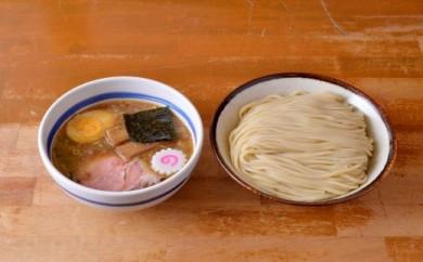 DH010 大勝軒クラシックもりそば2食、中華そば1食の3食セット【中華蕎麦とみ田】