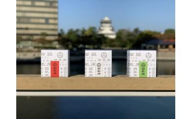 US02-16 業界初!百年床のぬか炊き缶3缶セット