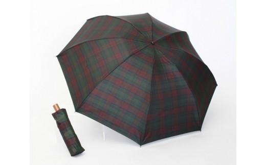 No.062 紳士ミニ傘Makita Trad / 雨具 雨傘 折りたたみ傘 山梨県