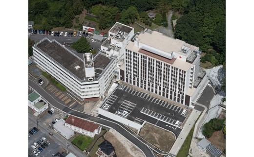 No.060 人間ドック / 赤十字病院 健康診断 検診 検査 健康 埼玉県