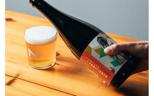 Fleming (Beigian Style Bottled Beer)