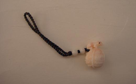 海の秘宝珊瑚:和小物K