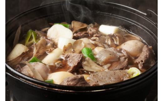 山形の郷土料理【芋煮】にもどうぞ。