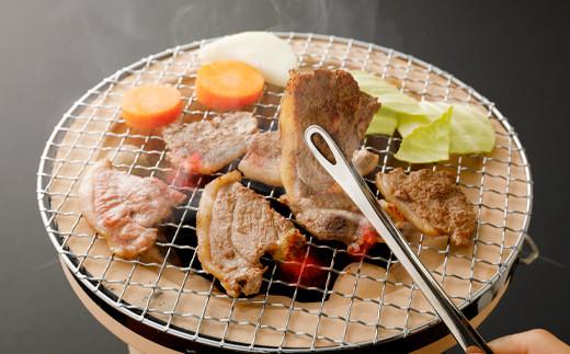 八代産 ぼたん 焼肉 猪肉 ジビエ 焼肉用 もも肉