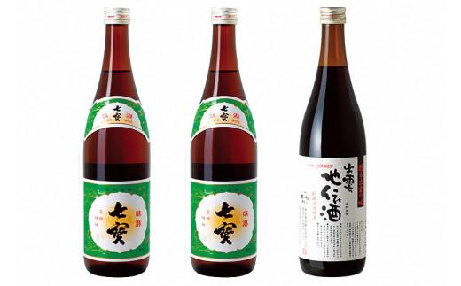 20010-46 松江料理酒セット