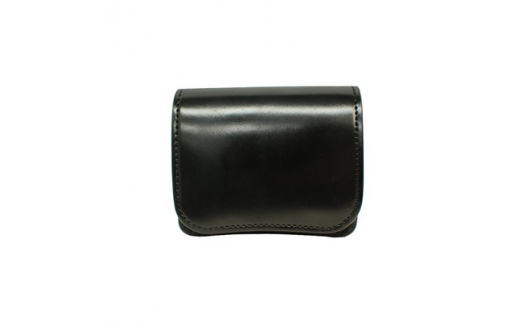 WILDSWANS(ワイルドスワンズ)多機能型ミニ財布PALM 黒【1201049】