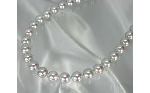 ナチュラル真珠のトップクラスのテリとマキをご堪能ください