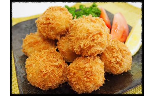【漁師のほたてフライ】和洋中、さまざまな料理にお使いいただけます