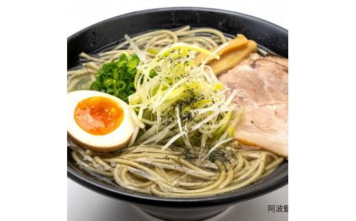 A091a 徳島ご当地麺3点セット