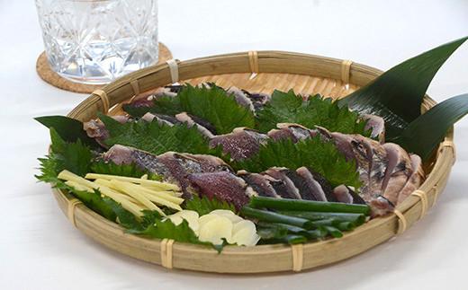 【鹿児島県徳之島産】カツオの炙りたたき800g