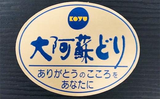 熊本県産 大阿蘇どり 欲張り 6kg セット 鶏肉 モモ ムネ 手羽元