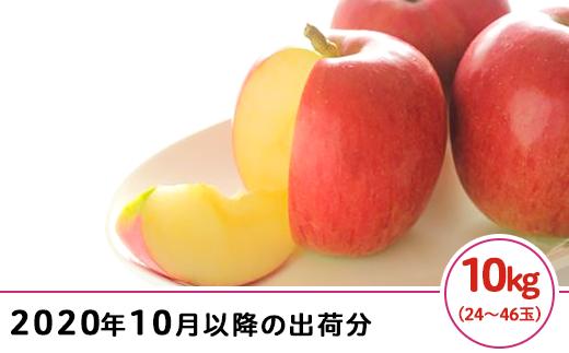 J0525長野市産シナノスイート(家庭用)10kg【2020年10月以降の出荷分】(矢島農園)