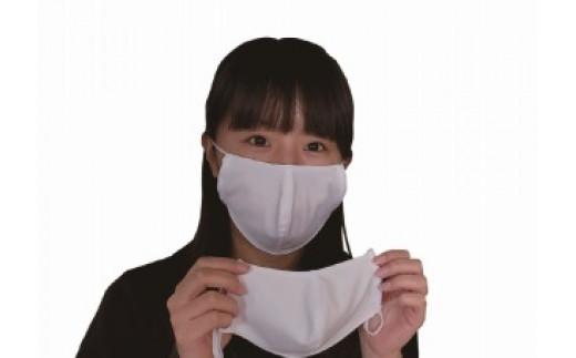 マスク装着イメージ