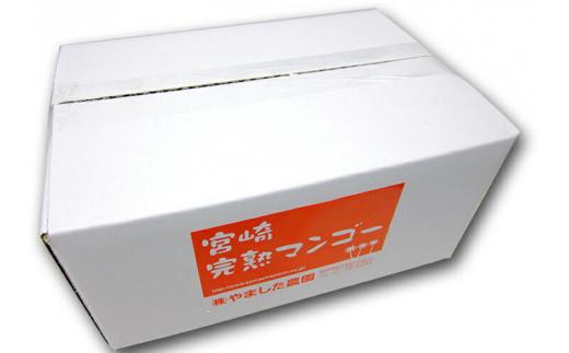 箱の外観イメージです。