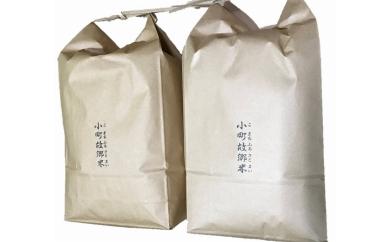 こまち故郷米<あきたこまち>10kg(5kg×2袋)
