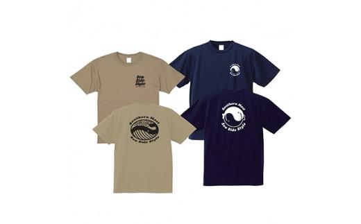 くじらのTシャツ2枚セット A【1111759】