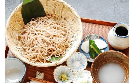 10-[17]高級乾麺 来迎寺在来蕎麦