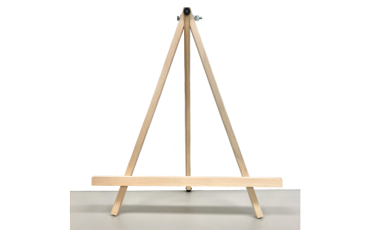 木製枠イーゼル