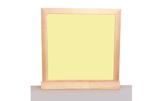 表面ホワイトボード