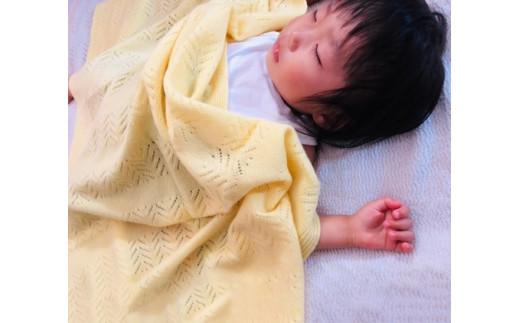 【UTOカシミヤ】天使のブランケット