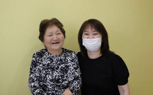 【思いやり型返礼品】地域のおばあちゃんを元気にしたい!