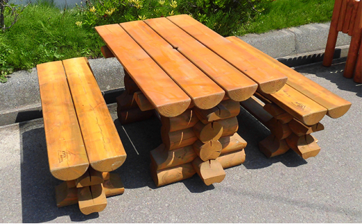 [№5225-0013]テーブルセット