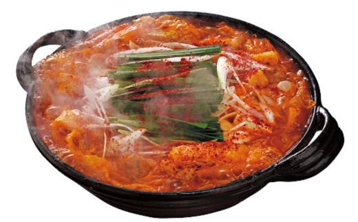 「赤から鍋」は熱い季節のスタミナアップ、寒い季節にはあったかメニューでお楽しみください。