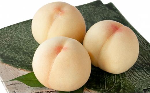ふるさとチョイス   もも 清水白桃