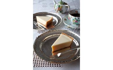 チーズケーキ小 8月発送