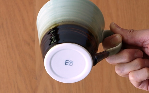 IZUMI マグカップ
