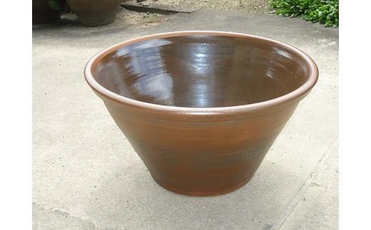 I-15 大谷焼  深鉢2尺 1個 (森陶器)