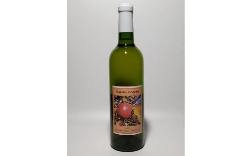 15K-036 りんごワイン・シードルセット