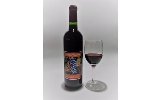 002-037  赤・白ワインセット