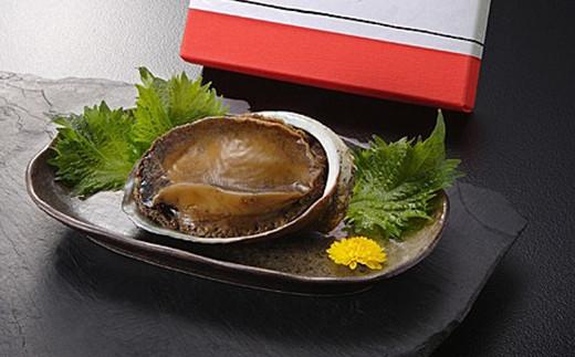 醤油と味醂の味付けの独自製法で丸ごと煮上げました。