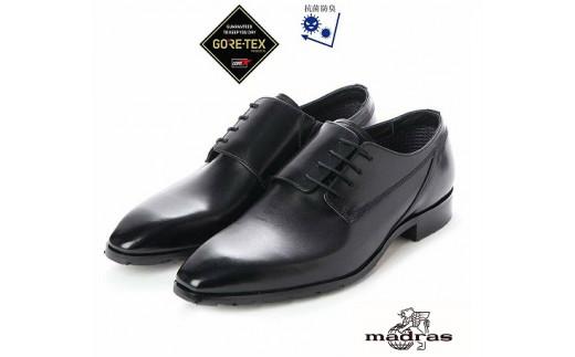 madras(マドラス)紳士靴 M5003G ブラック(使い道:産業振興事業)