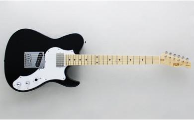 エレキギター FGN BIL-MH/BK
