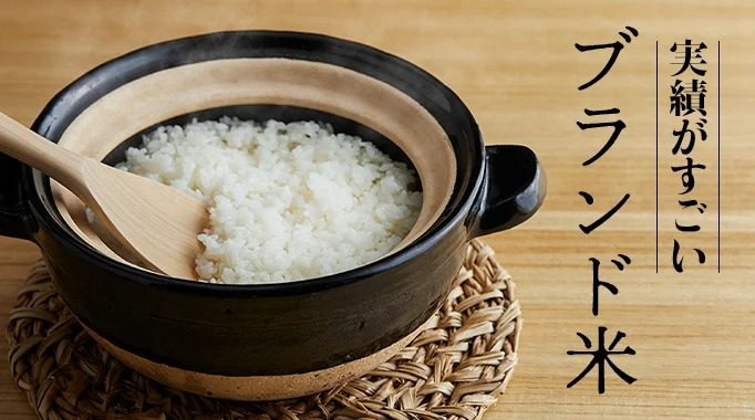 米,無洗米,ライスに関連する特集