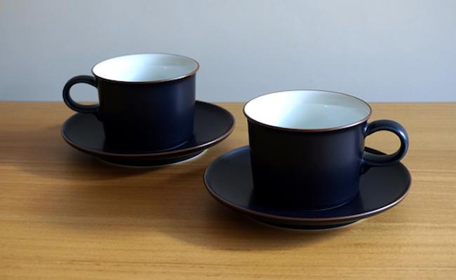 オネスト コーヒーカップ&ソーサー