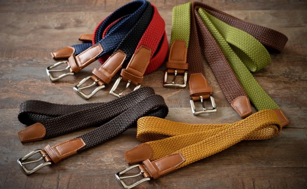 職人集団の技が光る1本の糸から作られるこだわりの組紐!