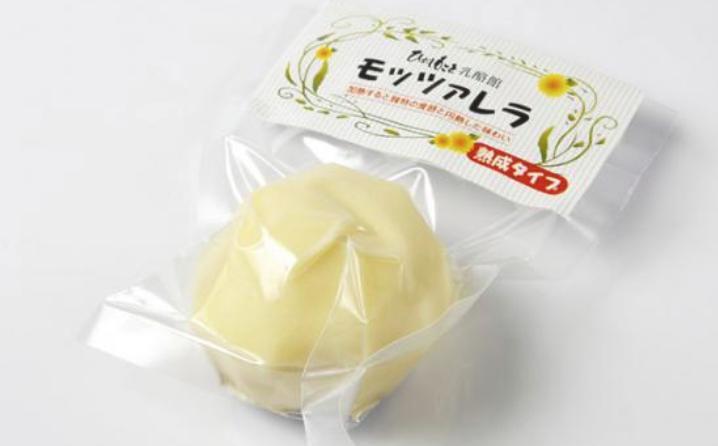 モッツアレラチーズ(100g)